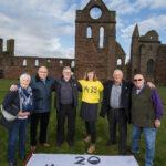 Arbroath 2020+1 Organising Group